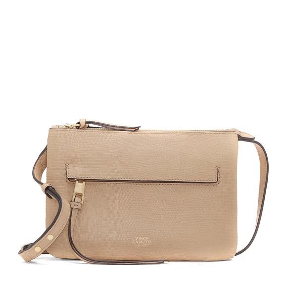 Vince Camuto Handbags - • Vince Camuto crossbody bag •